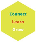 Connect, Learn, Grow.
